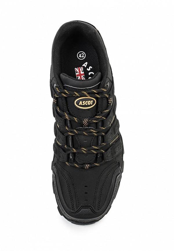 Мужские кроссовки Ascot SH 2696-01 BRASS: изображение 4