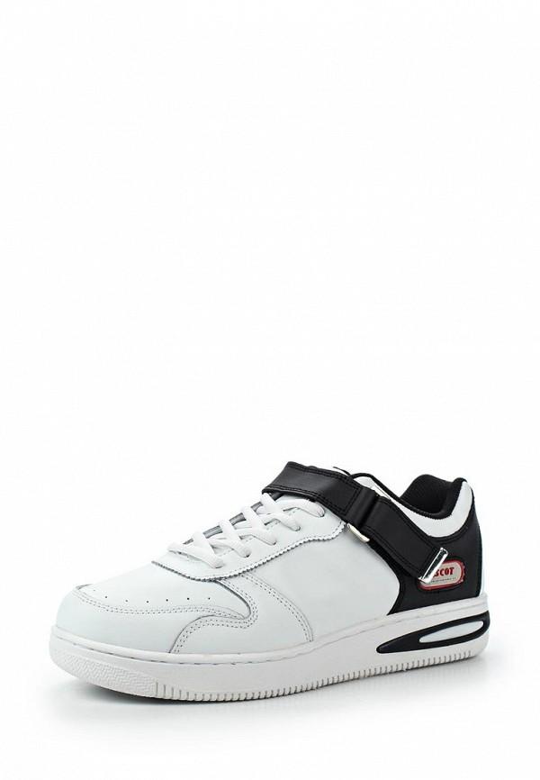 Мужские кроссовки Ascot (Аскот) ST 3026-01 NEW YORK