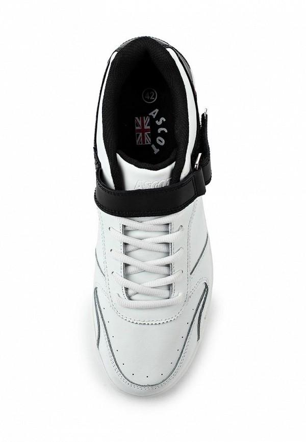 Мужские кроссовки Ascot ST 3026-01 NEW YORK: изображение 4