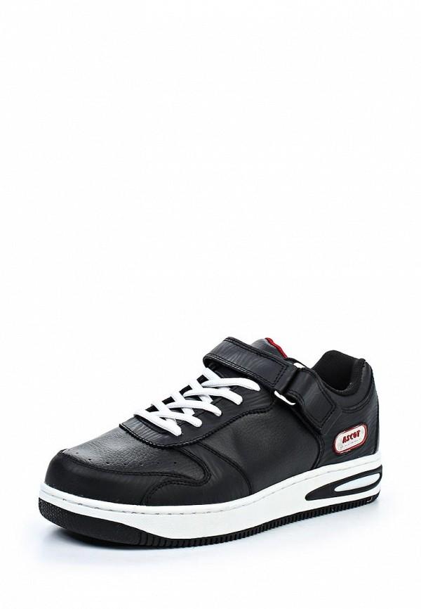 Мужские кроссовки Ascot (Аскот) ST 3026-03 NEW YORK
