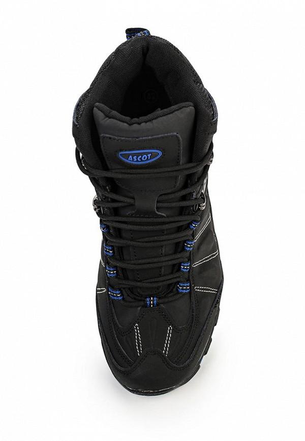 Мужские кроссовки Ascot SH 2124-03 VORTEX: изображение 4