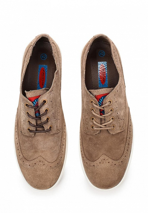 Мужские ботинки Ascot FR 7070 CAPRI: изображение 4