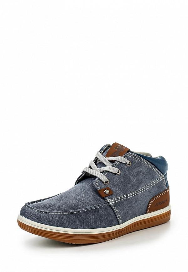 Мужские ботинки Ascot FR 7200 TRENTO: изображение 1