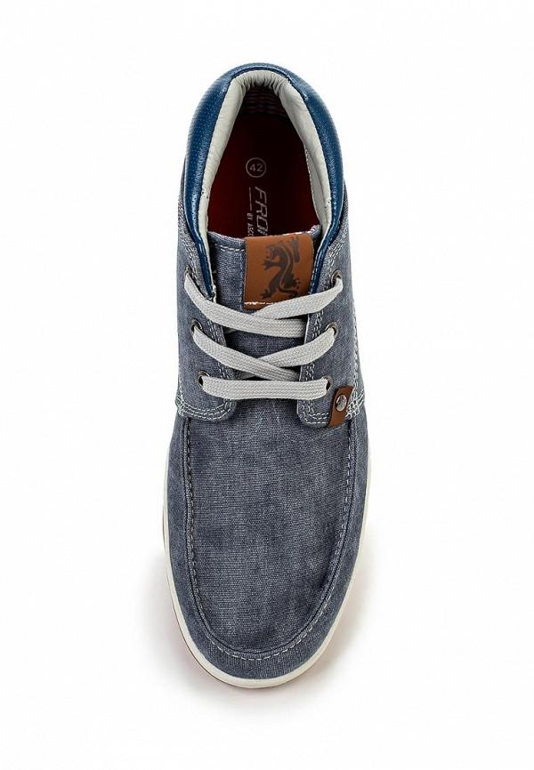 Мужские ботинки Ascot FR 7200 TRENTO: изображение 4