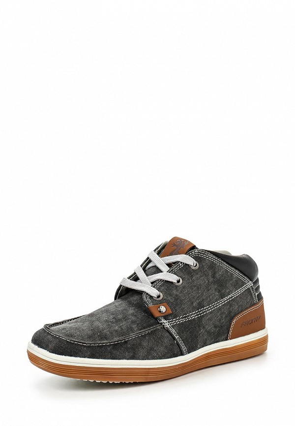 Мужские ботинки Ascot FR 7202 TRENTO: изображение 4