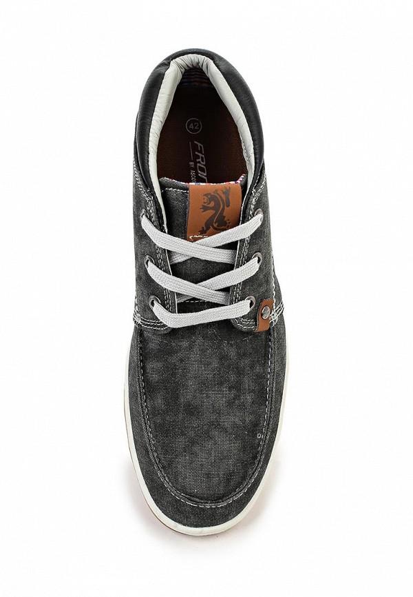 Мужские ботинки Ascot FR 7202 TRENTO: изображение 7
