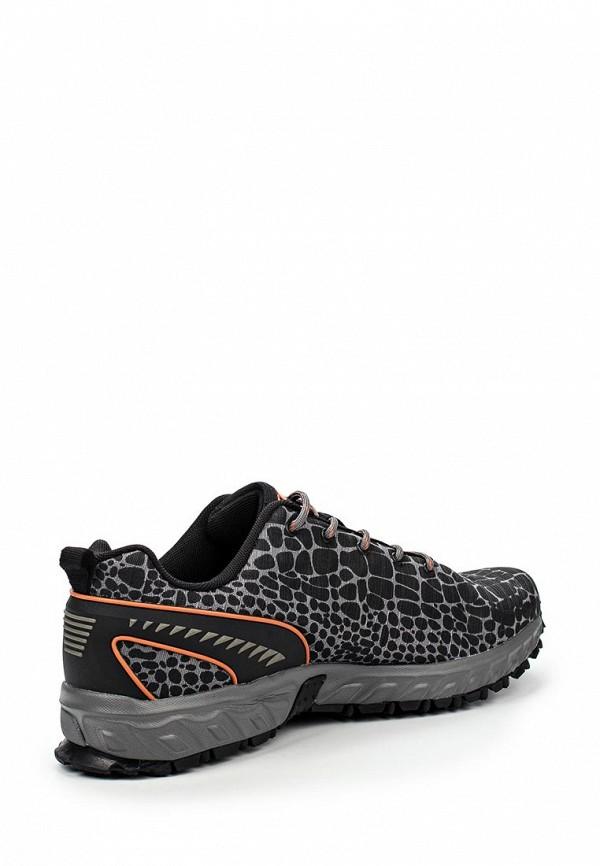 Мужские кроссовки Ascot SJ 3095-01 REPTILE: изображение 2