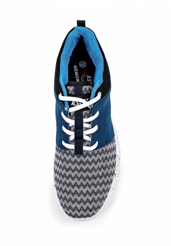 Мужские кроссовки Ascot SJ 3097-02 RUMBLE: изображение 4