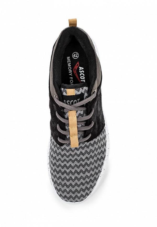 Мужские кроссовки Ascot SJ 3097-03 RUMBLE: изображение 4