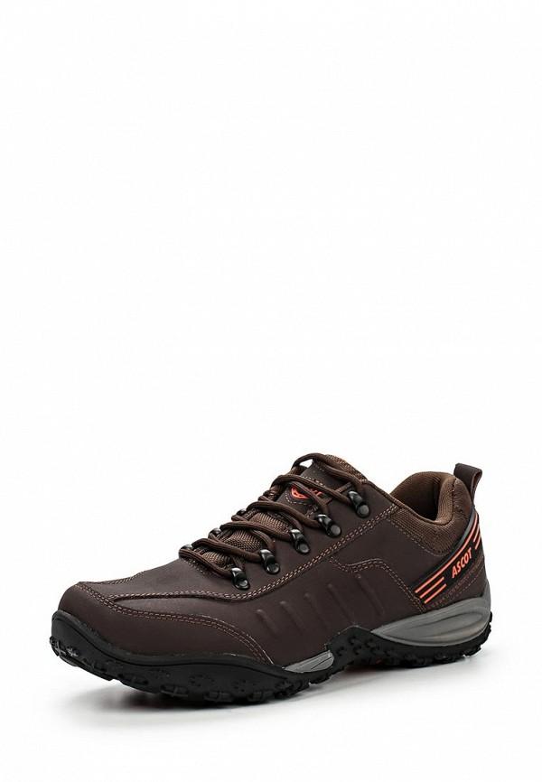 Спортивные мужские ботинки Ascot (Аскот) SH 2403-20 DYNAMIT
