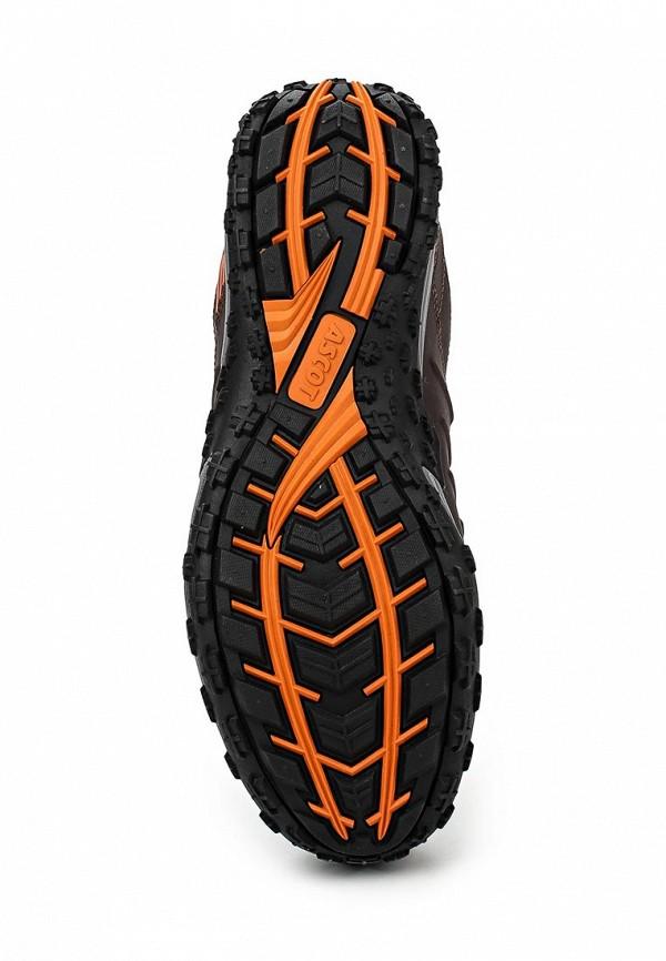 Спортивные мужские ботинки Ascot (Аскот) SH 2403-20 DYNAMIT: изображение 3
