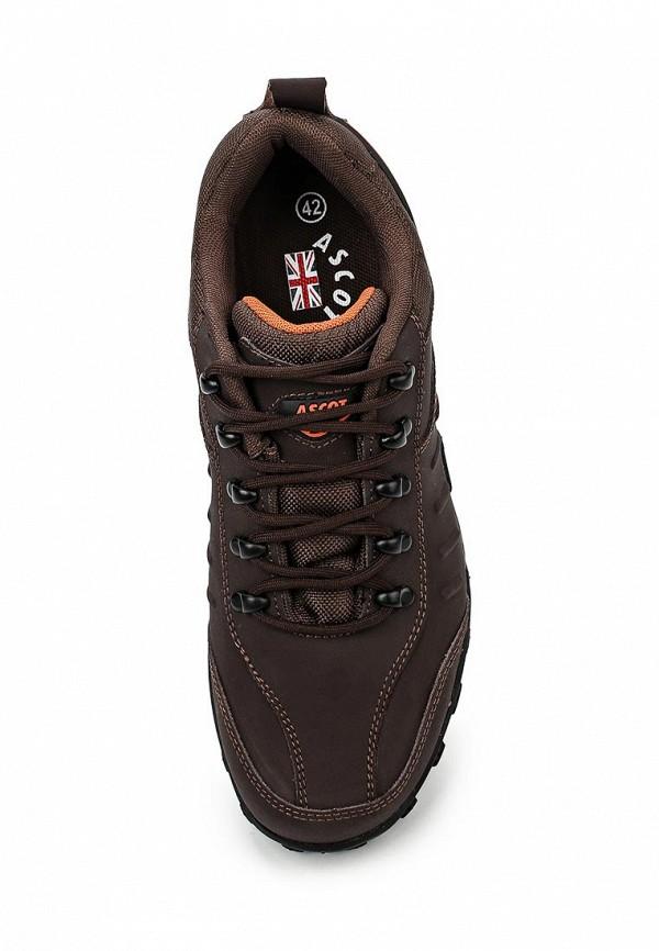 Спортивные мужские ботинки Ascot SH 2403-20 DYNAMIT: изображение 4