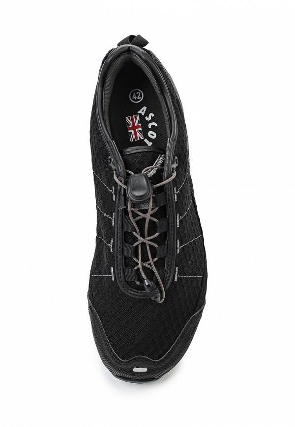 Мужские кроссовки Ascot STR 00152 VENTILATOR: изображение 4