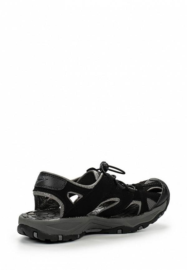 Мужские сандалии Ascot SL 9331 RAFTING: изображение 2
