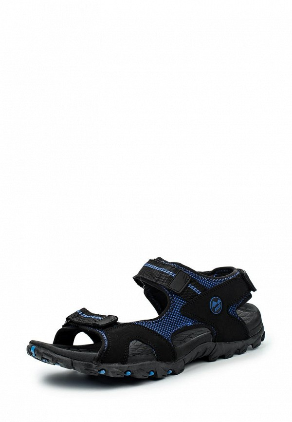 Мужские сандалии Ascot (Аскот) SL 9473-02 BREEZE: изображение 1
