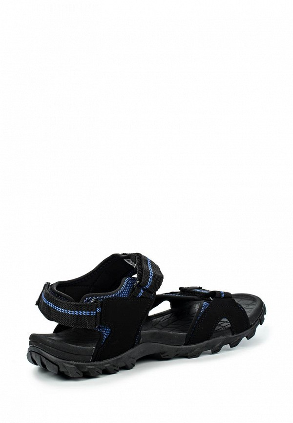 Мужские сандалии Ascot (Аскот) SL 9473-02 BREEZE: изображение 2