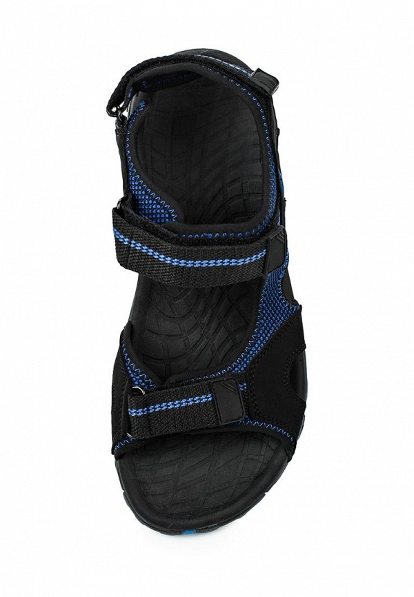 Мужские сандалии Ascot SL 9473-02 BREEZE: изображение 4