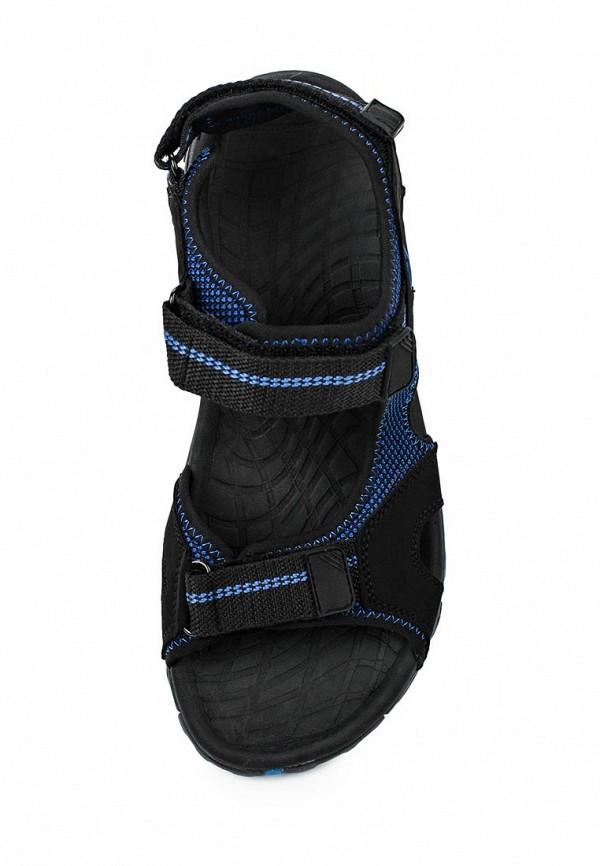 Мужские сандалии Ascot (Аскот) SL 9473-02 BREEZE: изображение 4