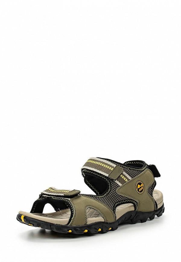 Мужские сандалии Ascot SL 9473-03 BREEZE: изображение 1