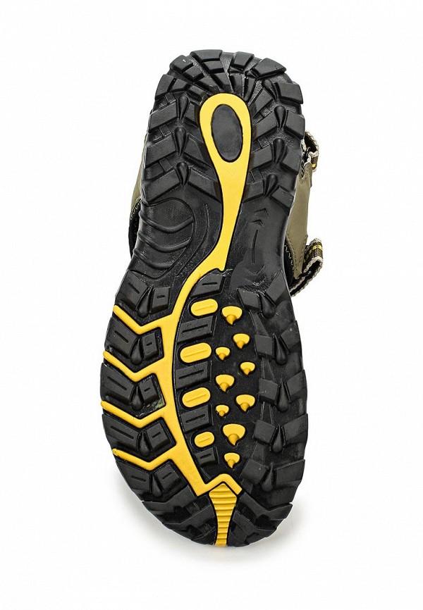 Мужские сандалии Ascot SL 9473-03 BREEZE: изображение 3