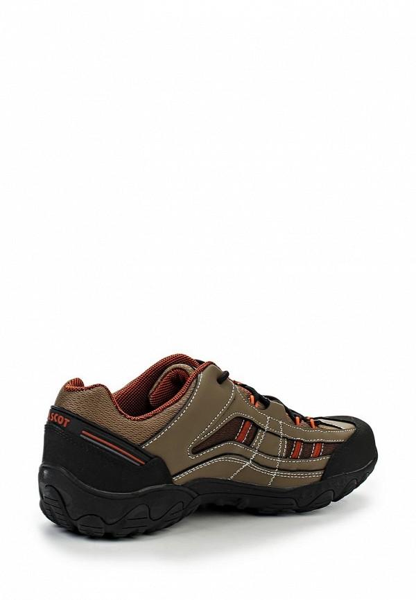 Мужские кроссовки Ascot (Аскот) SH 2550 CARBON: изображение 2
