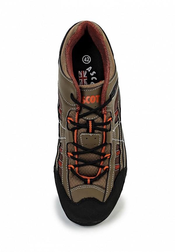 Мужские кроссовки Ascot (Аскот) SH 2550 CARBON: изображение 4