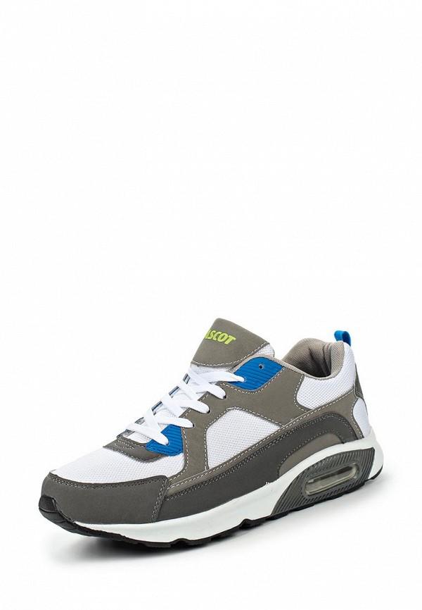 Мужские кроссовки Ascot (Аскот) SJN 90302-26 MAXIM