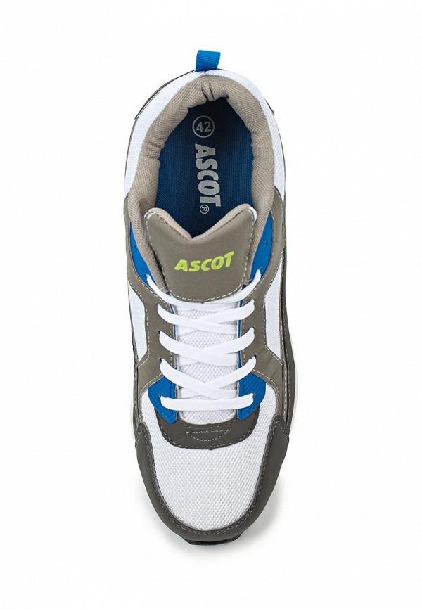 Мужские кроссовки Ascot SJN 90302-26 MAXIM: изображение 4
