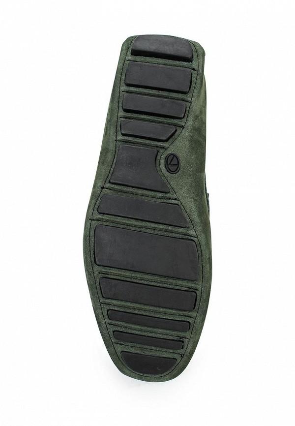 Мужские мокасины Ascot FR 7232 EMERSON: изображение 3