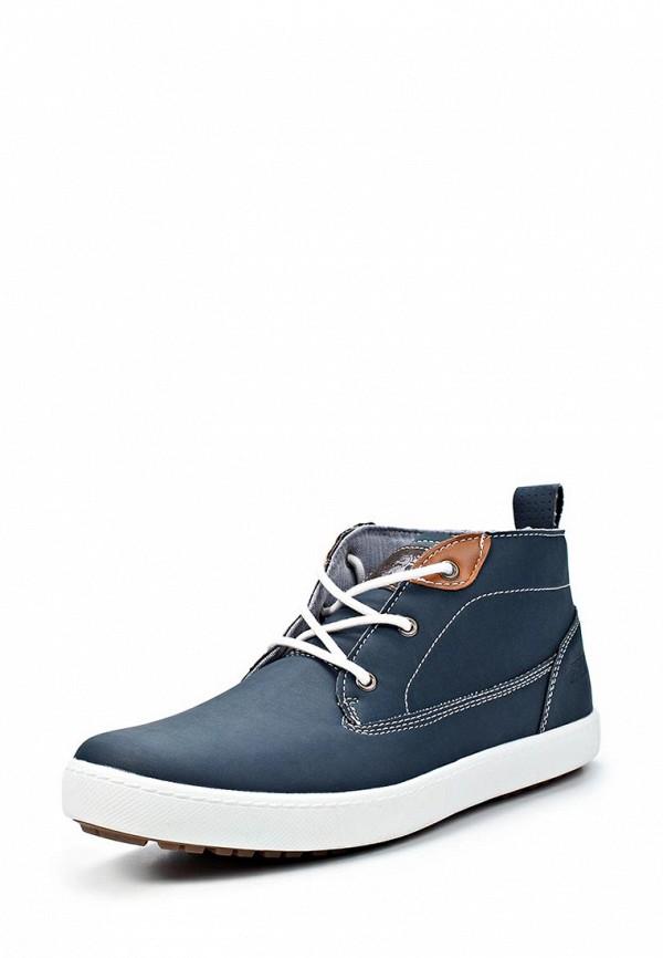 Мужские ботинки Ascot FR 00032 FEDERICO: изображение 1