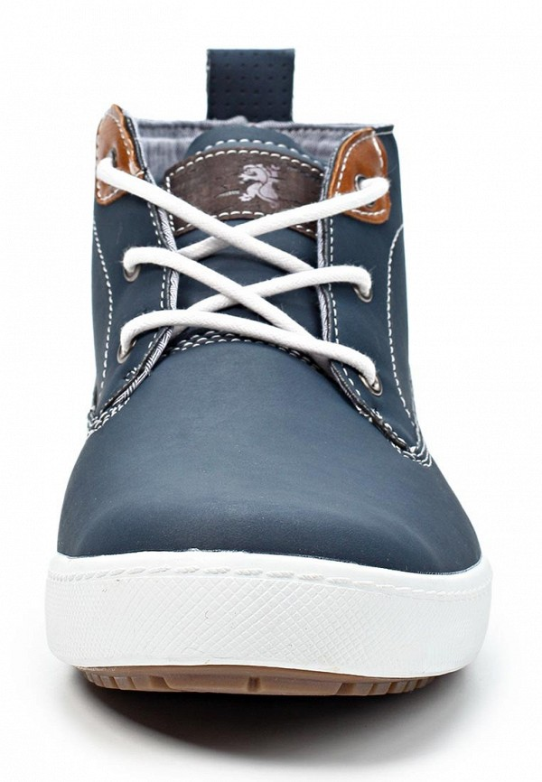 Мужские ботинки Ascot FR 00032 FEDERICO: изображение 6