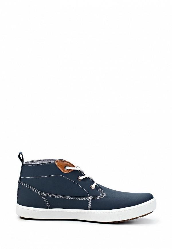 Мужские ботинки Ascot FR 00032 FEDERICO: изображение 8