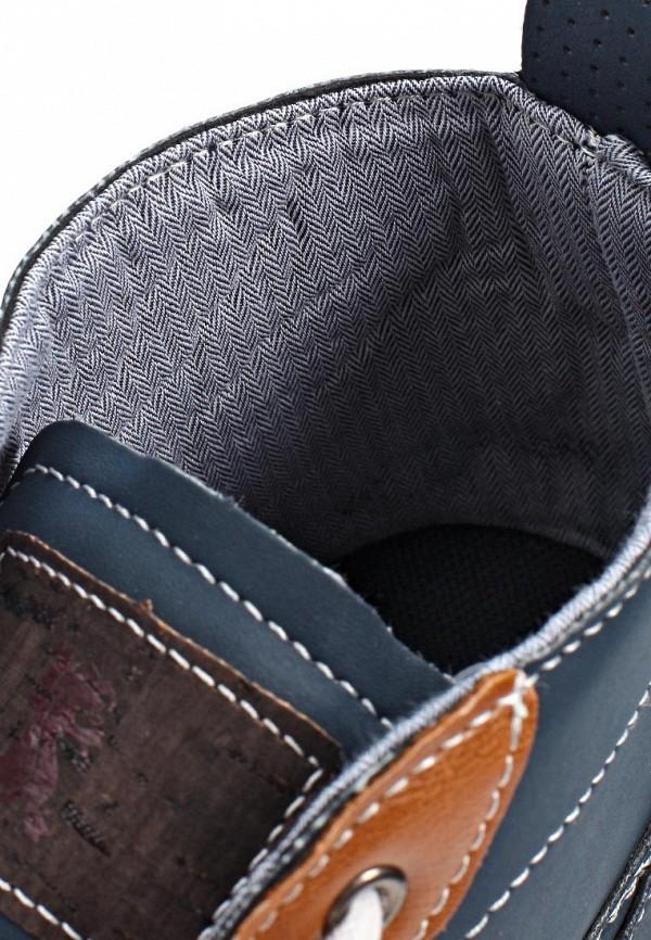 Мужские ботинки Ascot FR 00032 FEDERICO: изображение 12