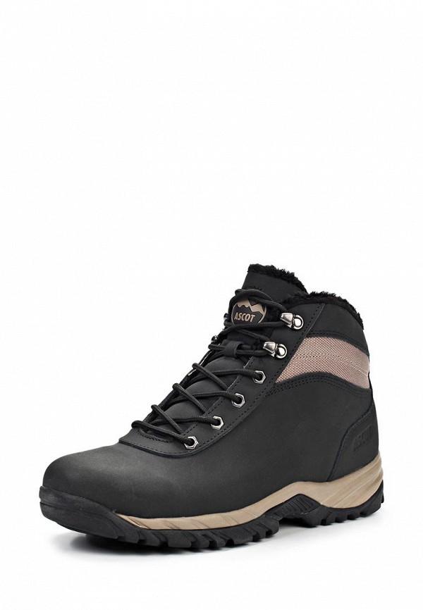 Спортивные мужские ботинки Ascot (Аскот) SH 2362 STUDENT