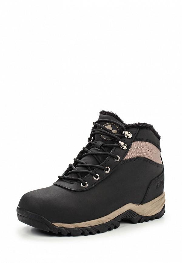 Спортивные мужские ботинки Ascot SH 2362 STUDENT: изображение 3