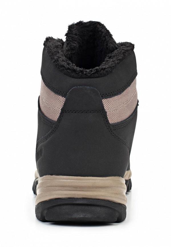 Спортивные мужские ботинки Ascot SH 2362 STUDENT: изображение 4