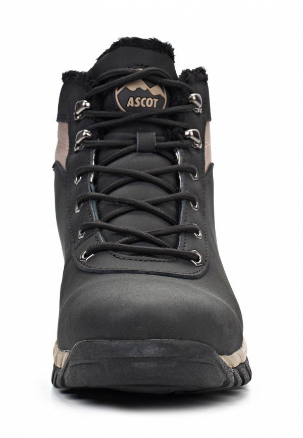 Спортивные мужские ботинки Ascot SH 2362 STUDENT: изображение 10