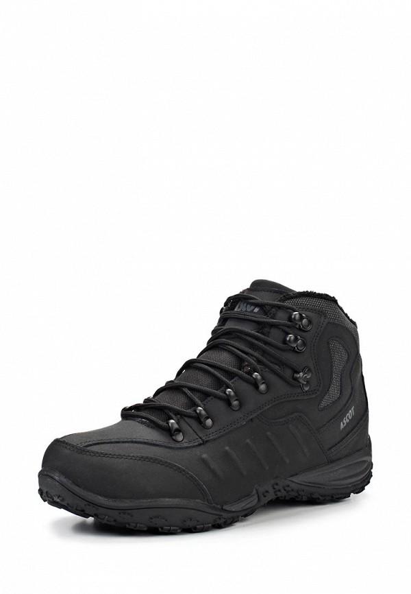Спортивные мужские ботинки Ascot (Аскот) SH 2401 DYNAMITE