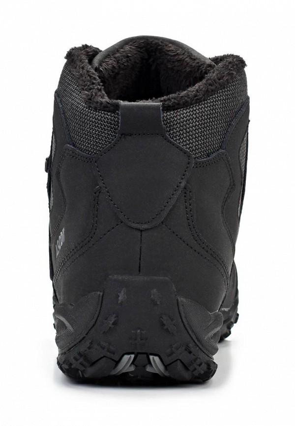 Спортивные мужские ботинки Ascot SH 2401 DYNAMITE: изображение 3