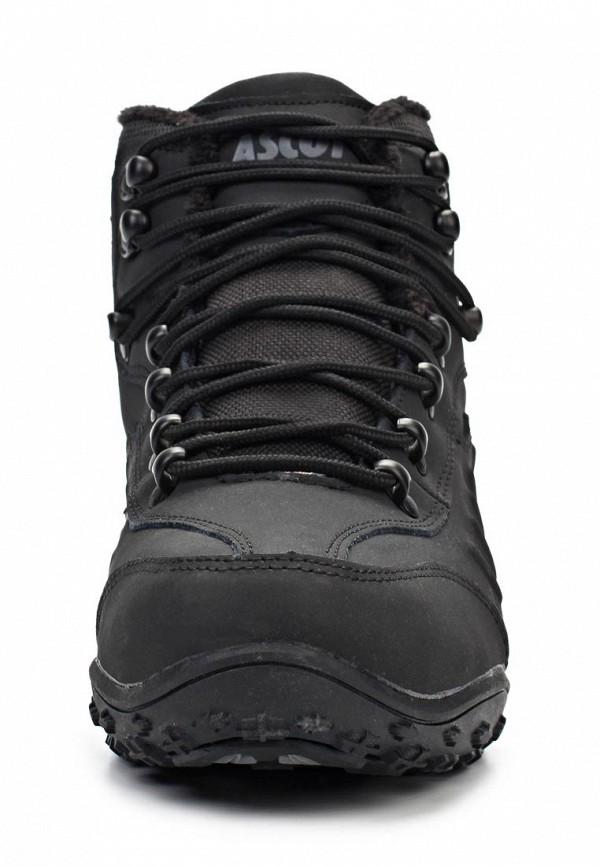 Спортивные мужские ботинки Ascot SH 2401 DYNAMITE: изображение 7