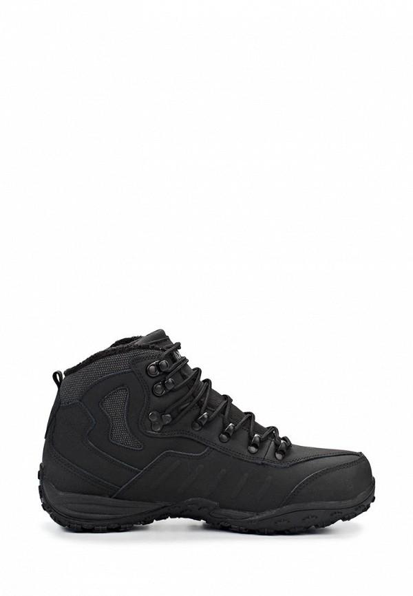 Спортивные мужские ботинки Ascot SH 2401 DYNAMITE: изображение 9