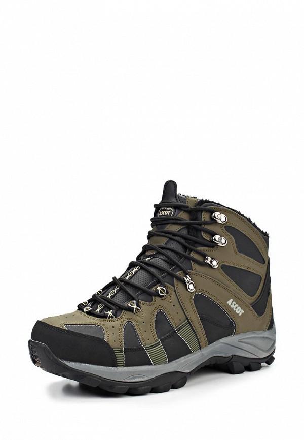 Спортивные мужские ботинки Ascot SH 2561-01 METEOR: изображение 1