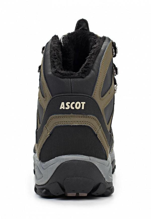 Спортивные мужские ботинки Ascot SH 2561-01 METEOR: изображение 2