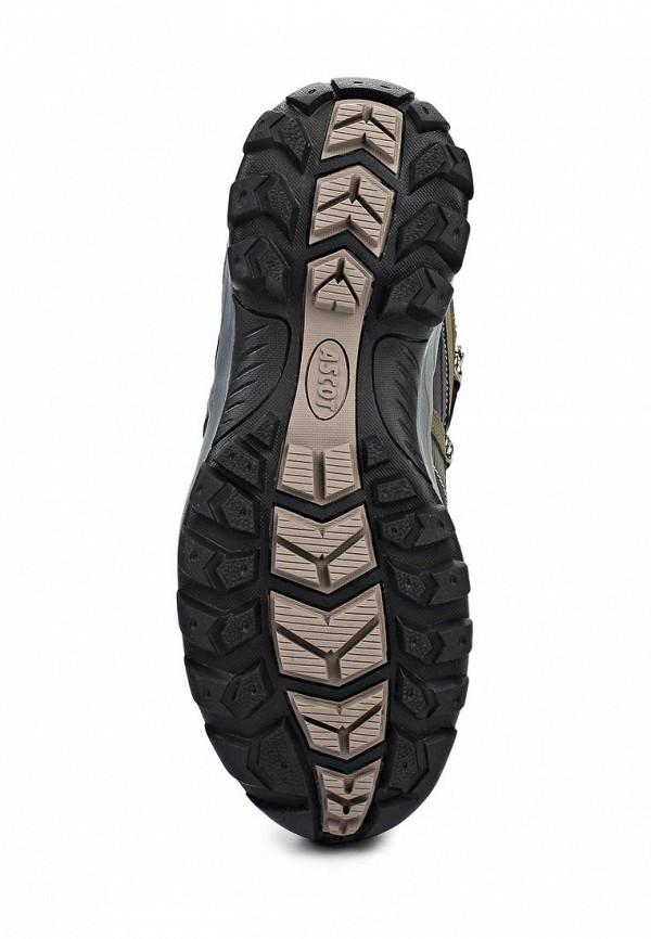Спортивные мужские ботинки Ascot SH 2561-01 METEOR: изображение 3