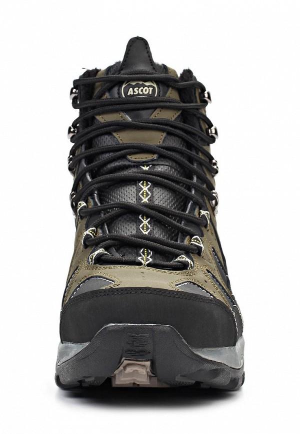 Спортивные мужские ботинки Ascot SH 2561-01 METEOR: изображение 4