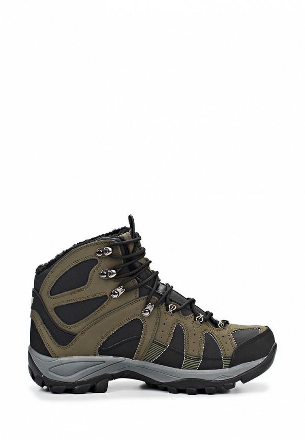 Спортивные мужские ботинки Ascot SH 2561-01 METEOR: изображение 5