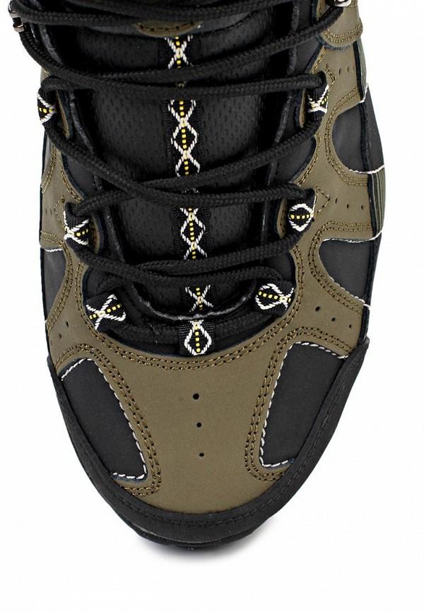 Спортивные мужские ботинки Ascot SH 2561-01 METEOR: изображение 6