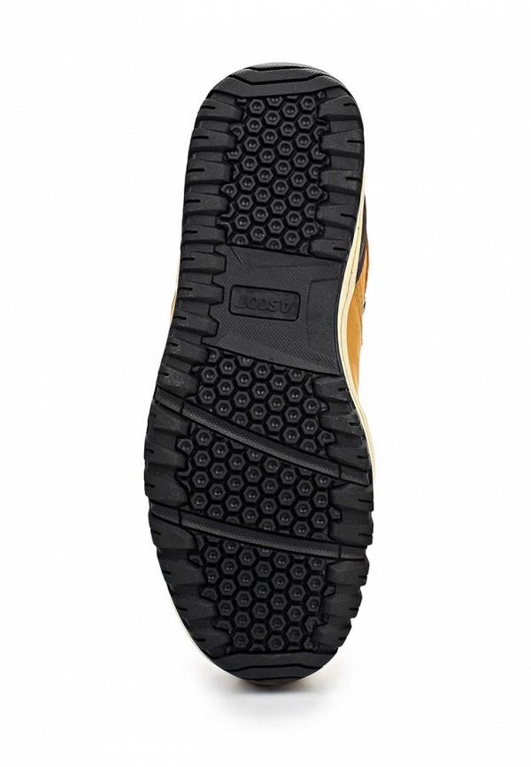 Мужские ботинки Ascot ST 0210-01 PITER: изображение 3