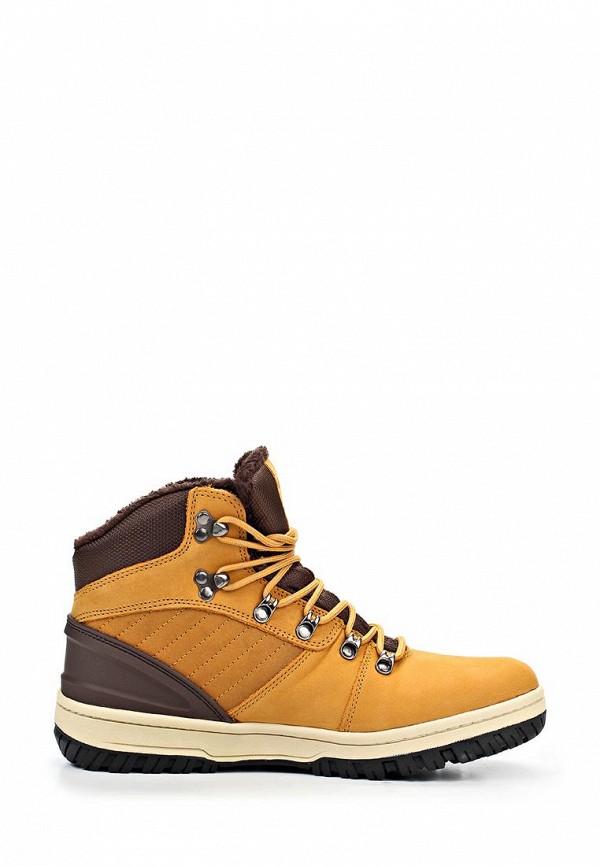 Мужские ботинки Ascot ST 0210-01 PITER: изображение 7