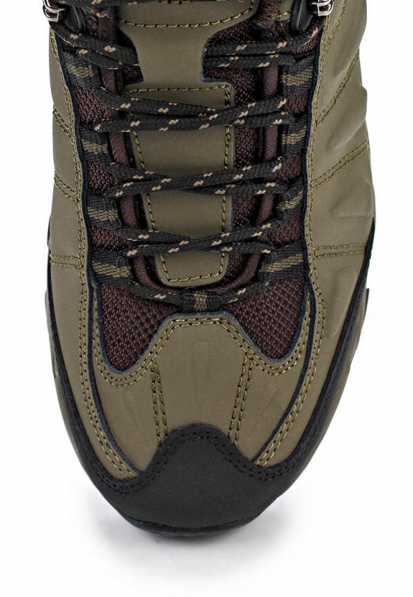 Мужские кроссовки Ascot SH 2122 VORTEX: изображение 10